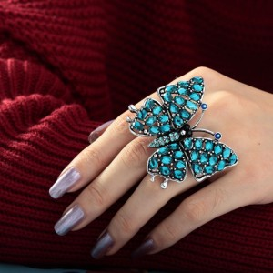 Antique-Silver-Stretch-Crystal-Butterfly-Cocktail-Ring-Blue-02__01599_zoom