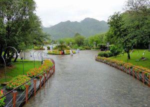 Daman-e-Koh, Islamabad