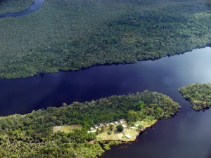 Orinoco-River