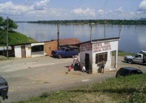 Tocantins-River